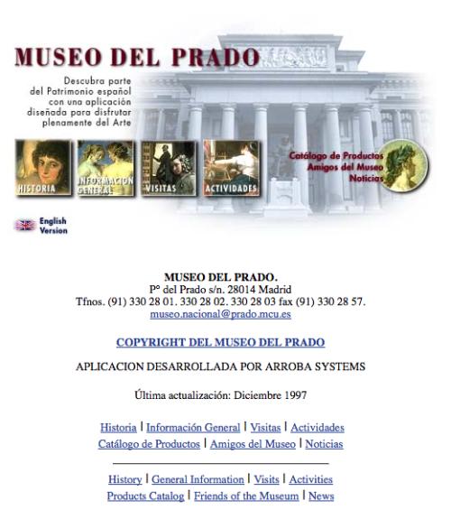 El Prado_1997