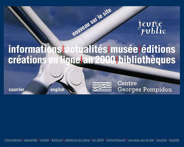 Pompidou_1998