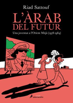 """L'àrab del futur"" de Riad Sattouf."