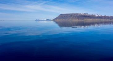 Islandia, tierra de hielo y fuego