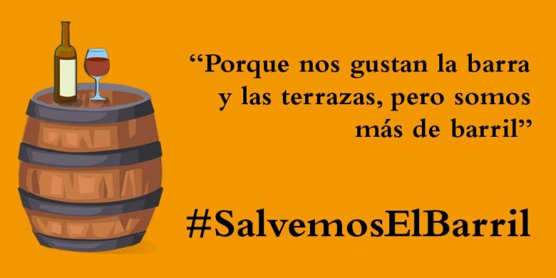 #salvemoselbarril