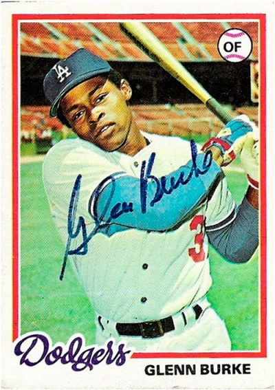 glenn-burke-baseball-card
