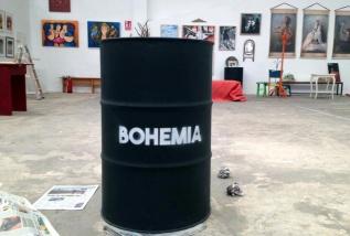 Menuda Galería - La Bohemia de Castellón