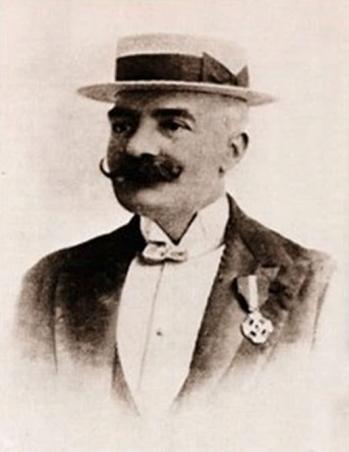 Emilio Salgari (1862-1911)