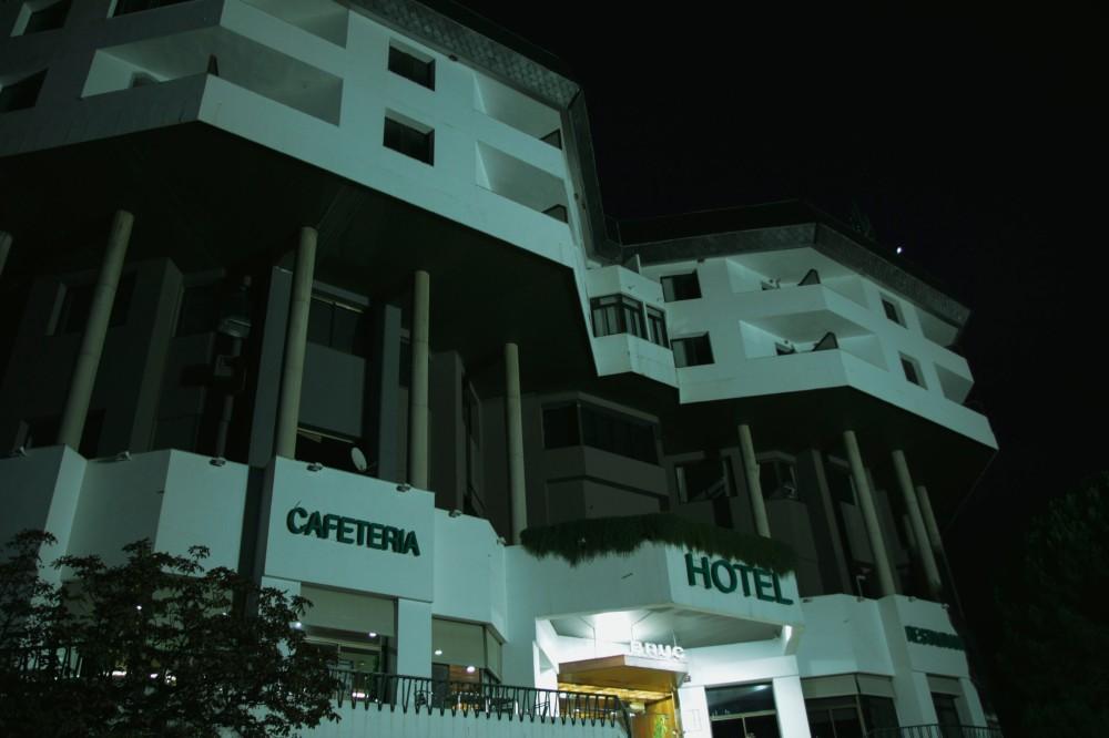 Hotel Bruc