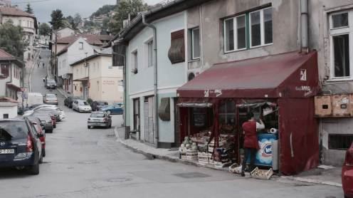 Calle de Sarajevo