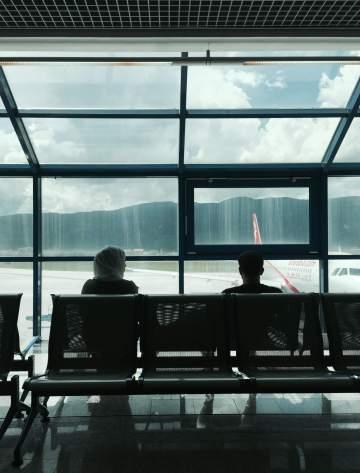 Aeropuerto de Sarajevo